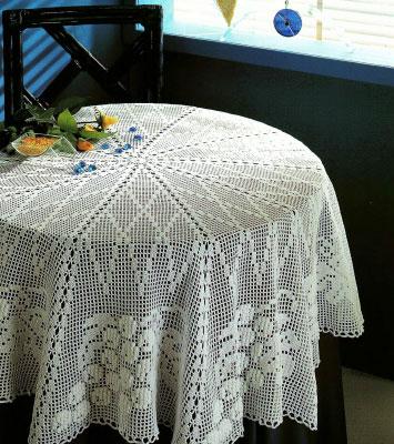 » Вязание на спицах ромбиком - photo#47