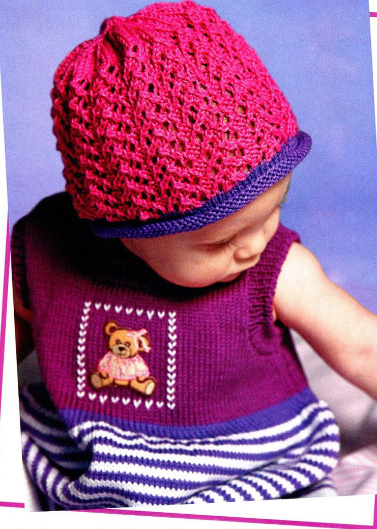Журнал бурда моден бесплатные детские выкройки